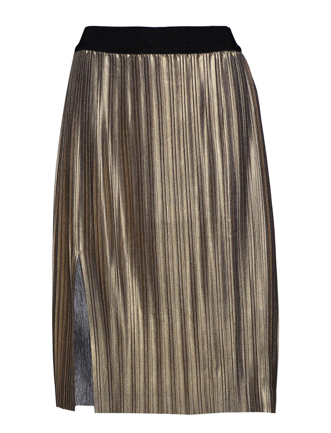 Bruuns Bazaar Nilla Chilla Midi Skirt