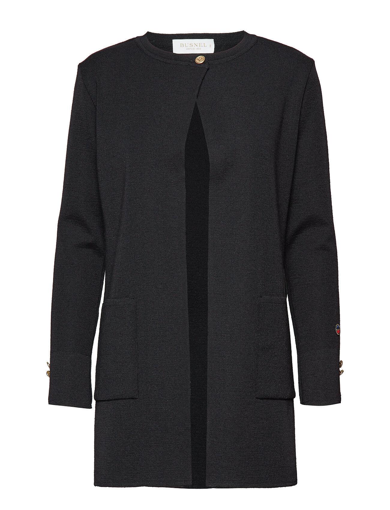 BUSNEL Arradon Coat