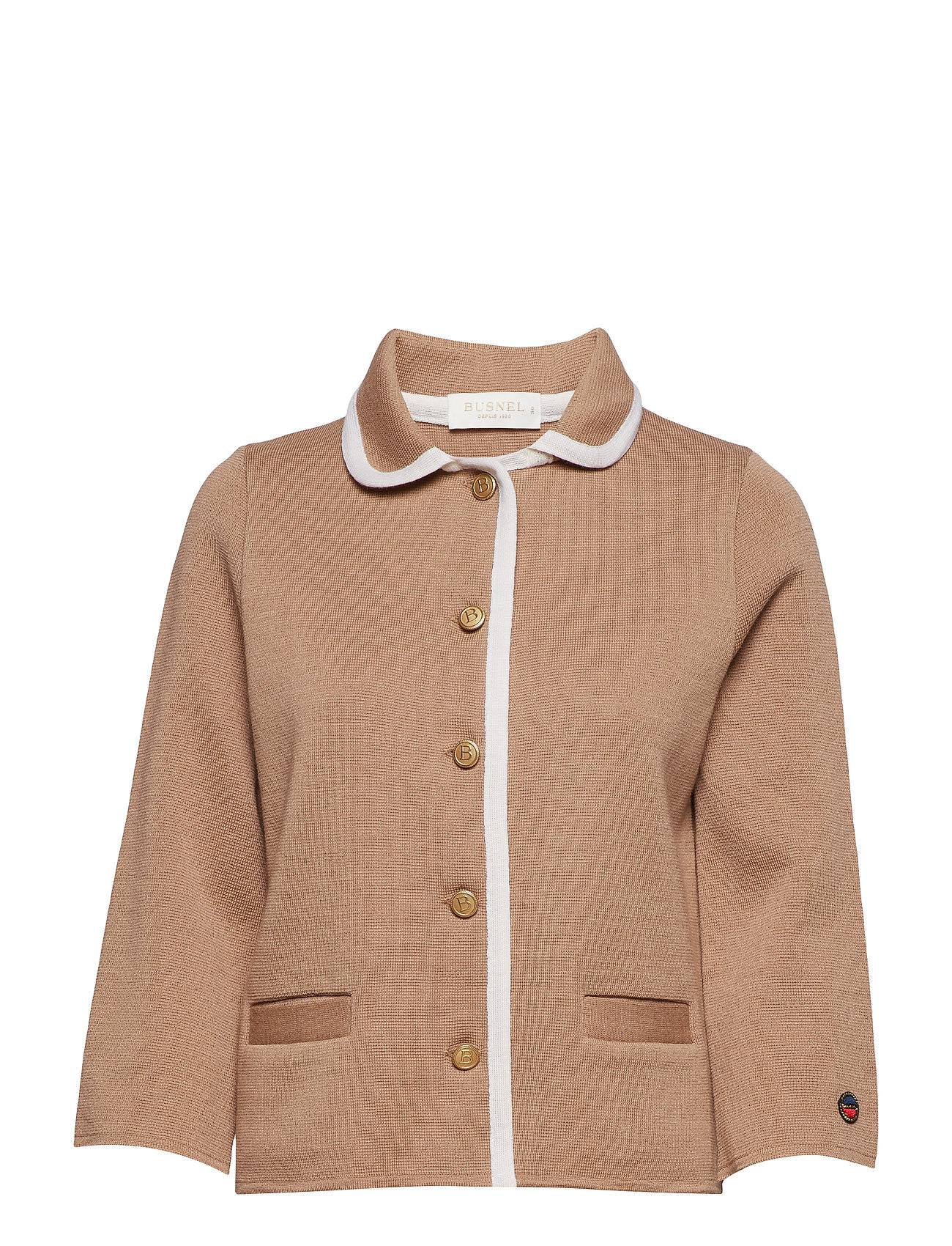 BUSNEL Sainte Colombe Jacket