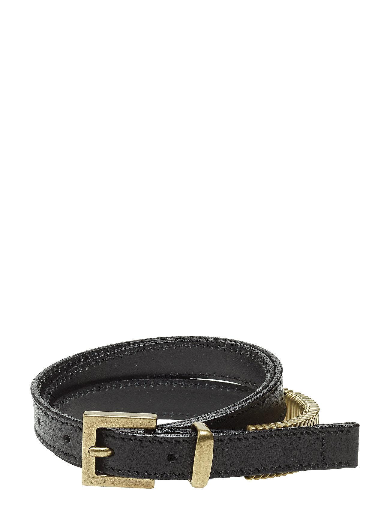 Cala Jade Mini Rattle Belt