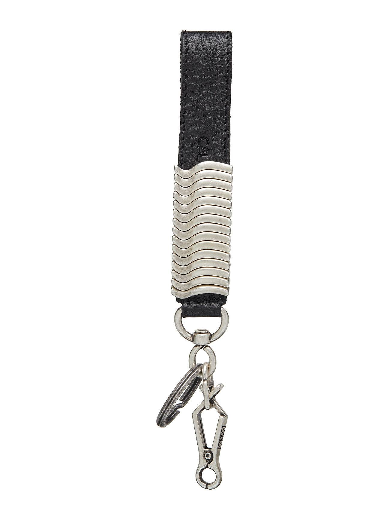 Cala Jade Rattle Key Chain