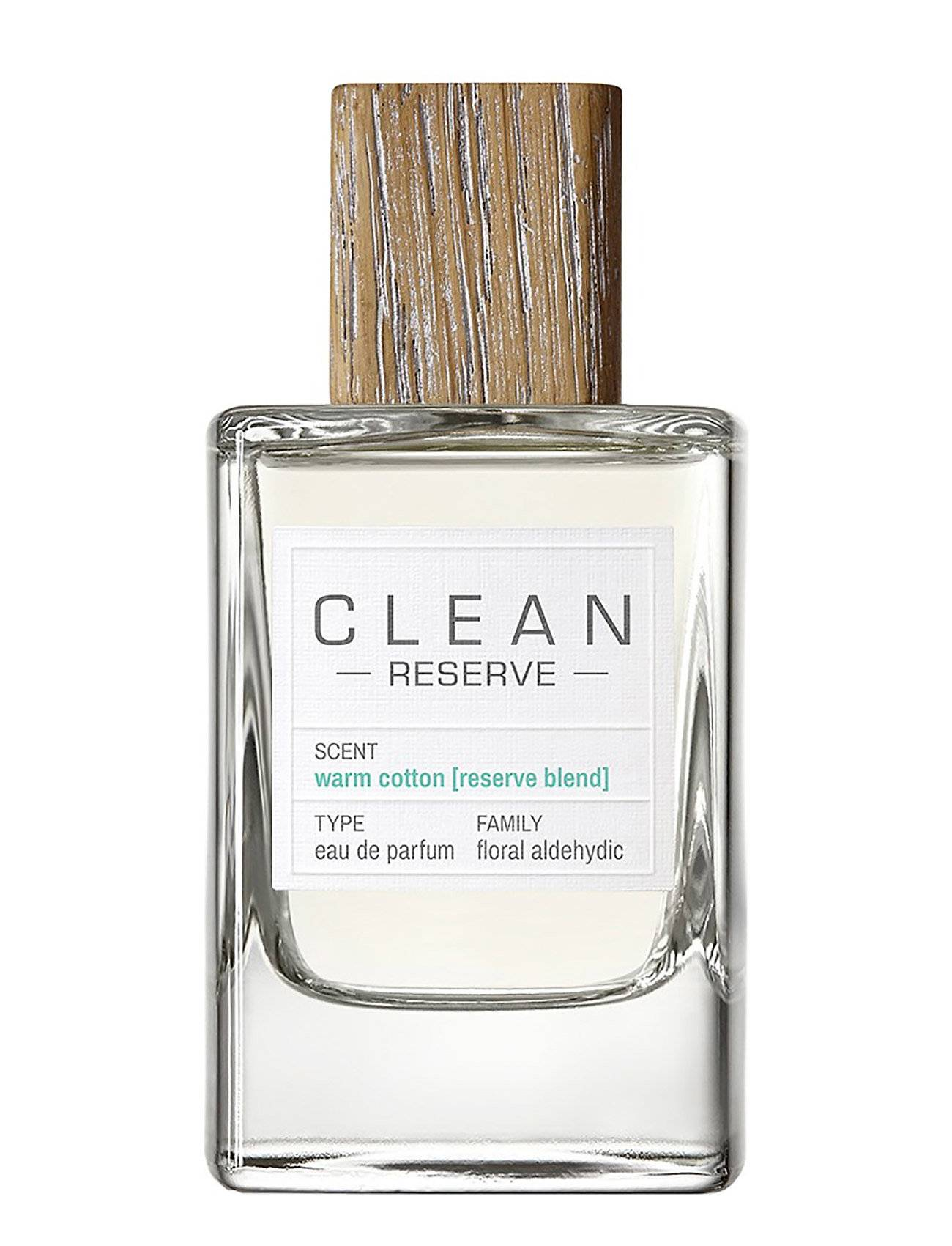 Clean Reserve Blends Warm Cotton