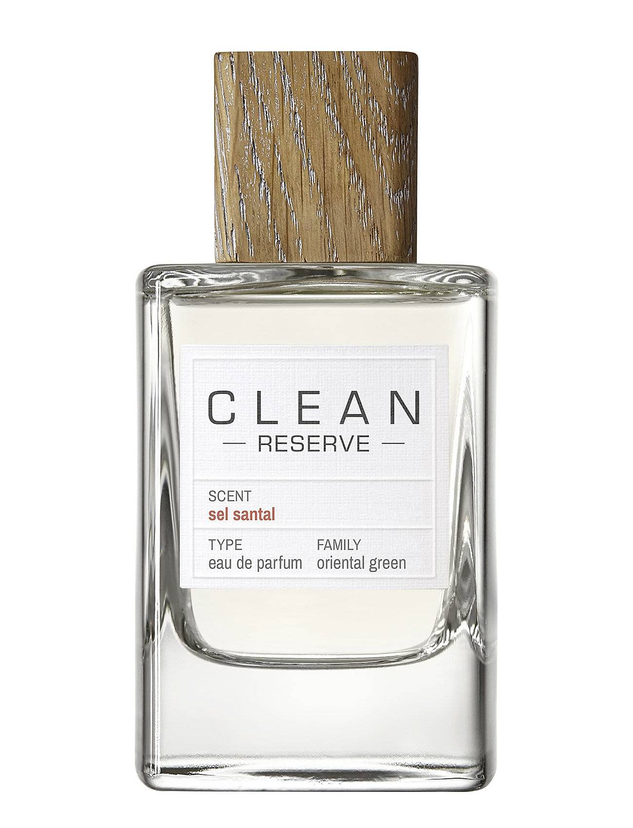 Clean Reserve Sel Santal