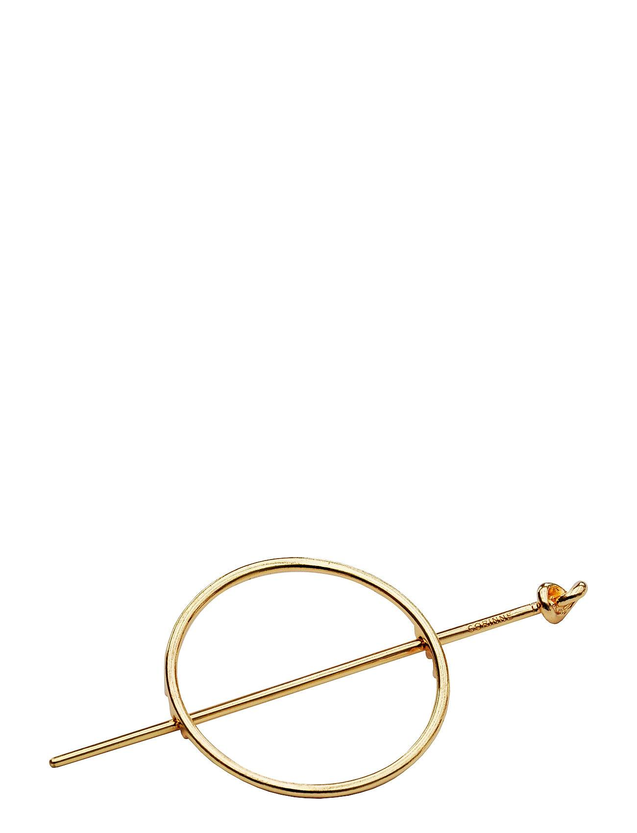 Corinne Pin & Ring