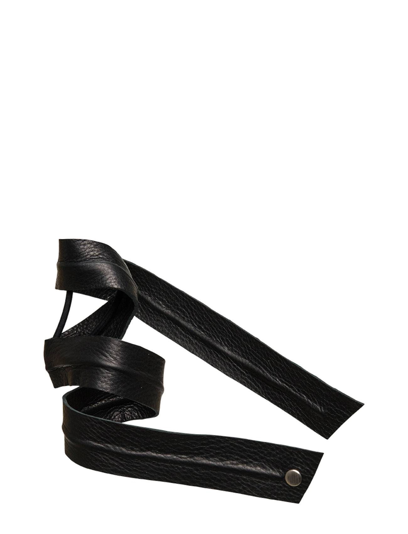 Corinne Leather Band Long Bendable