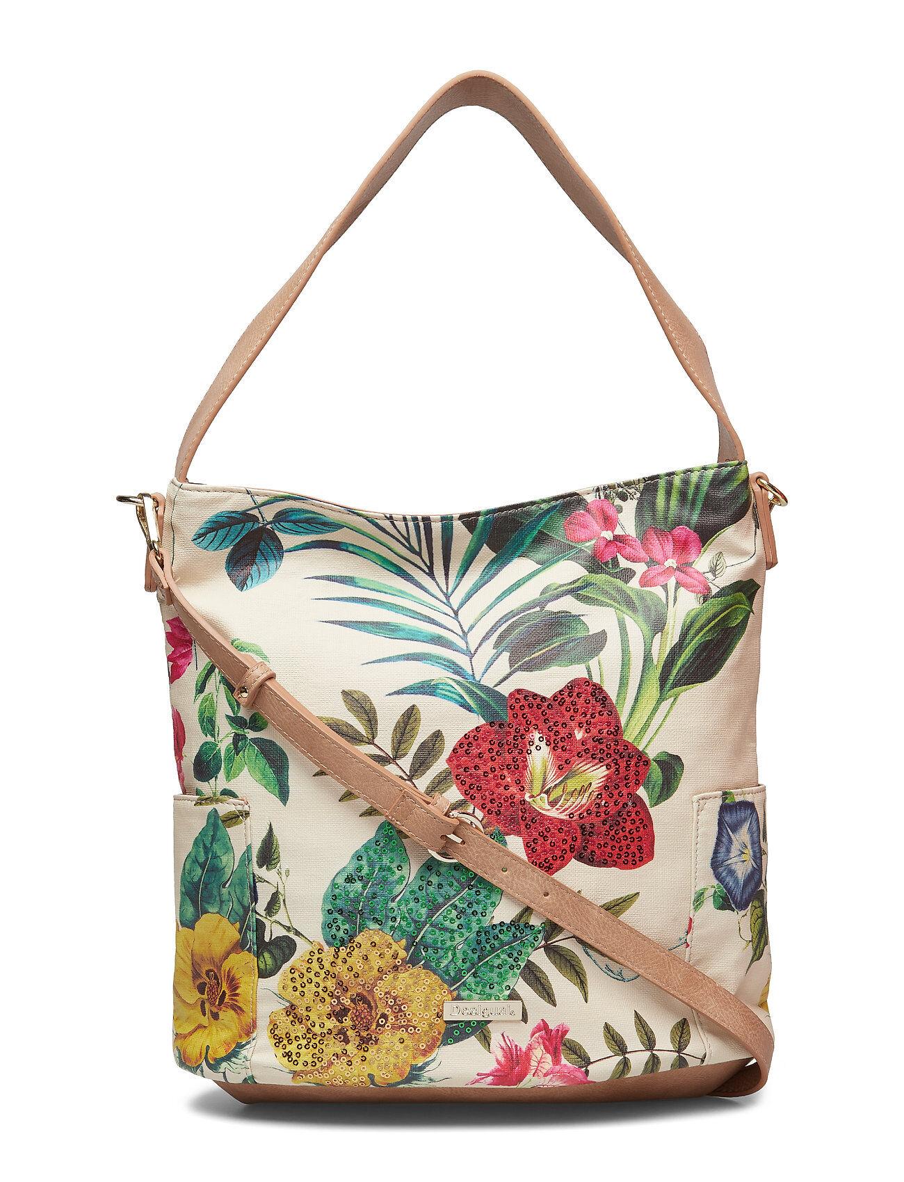 Desigual Accessories Bols Clio Yakarta Mini Bags Top Handle Bags Monivärinen/Kuvioitu Desigual Accessories