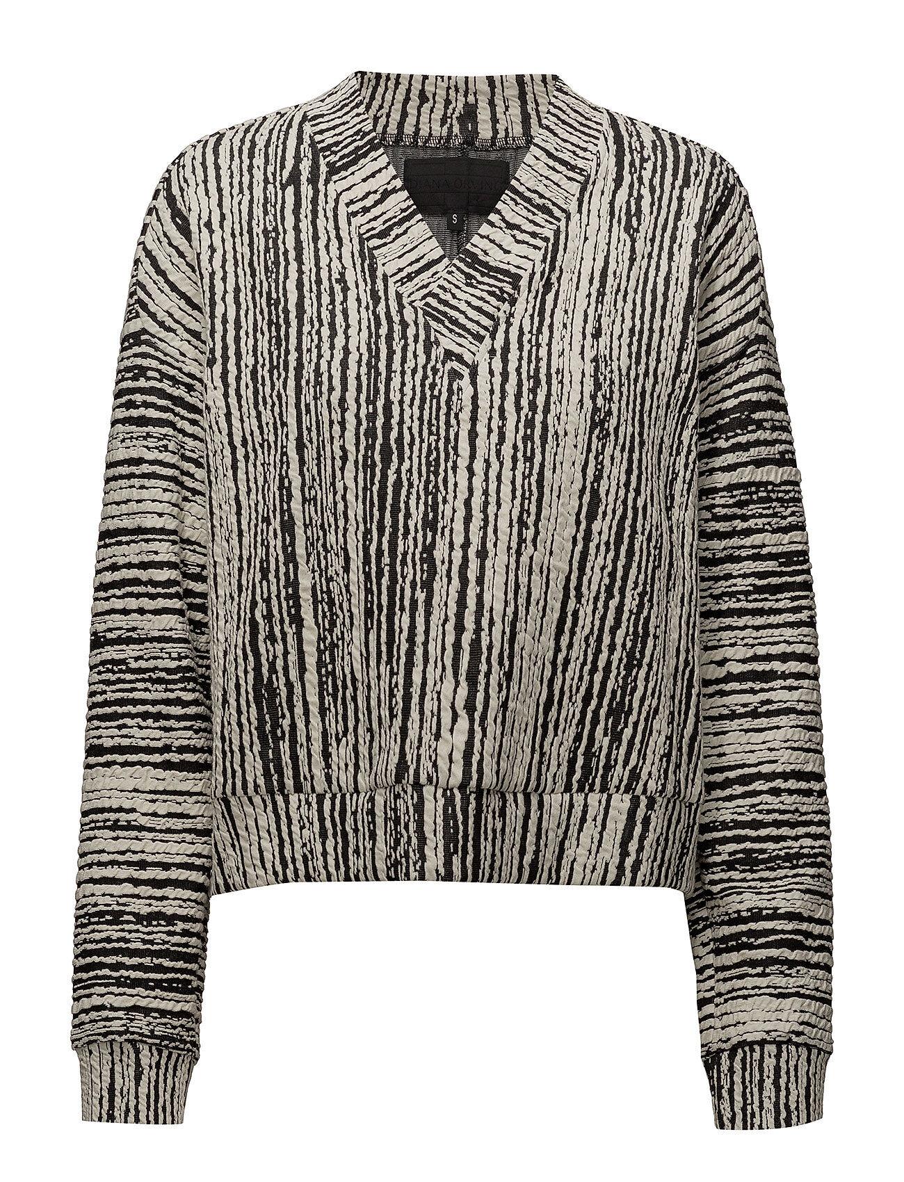 Diana Orving V-Sweater