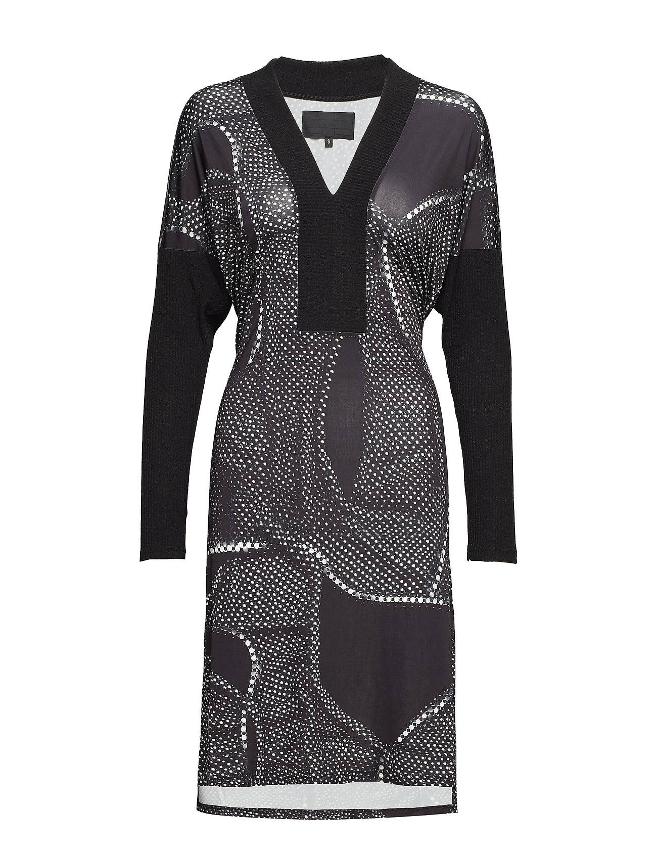 Diana Orving V-Neck Dress
