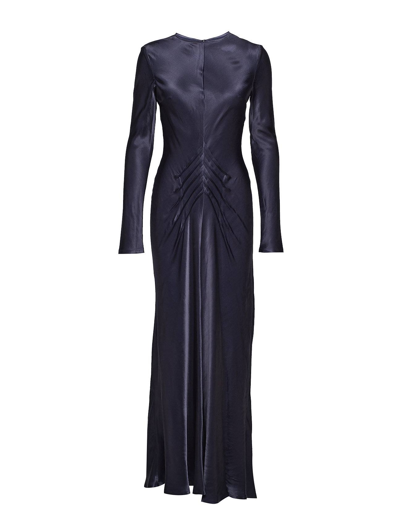 Diana Orving Long Bias Dress