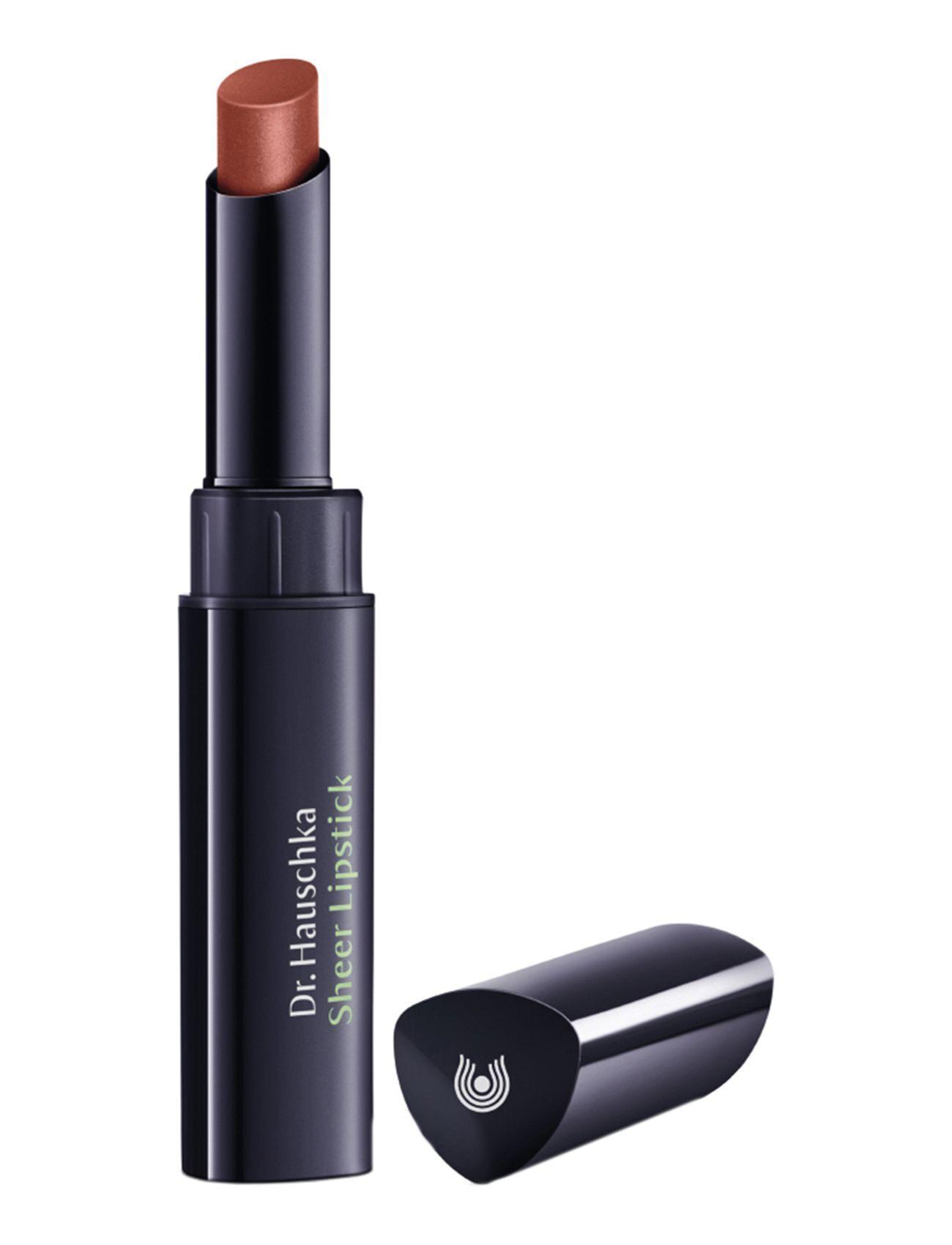 Dr. Hauschka Sheer Lipstick 06 Aprikola