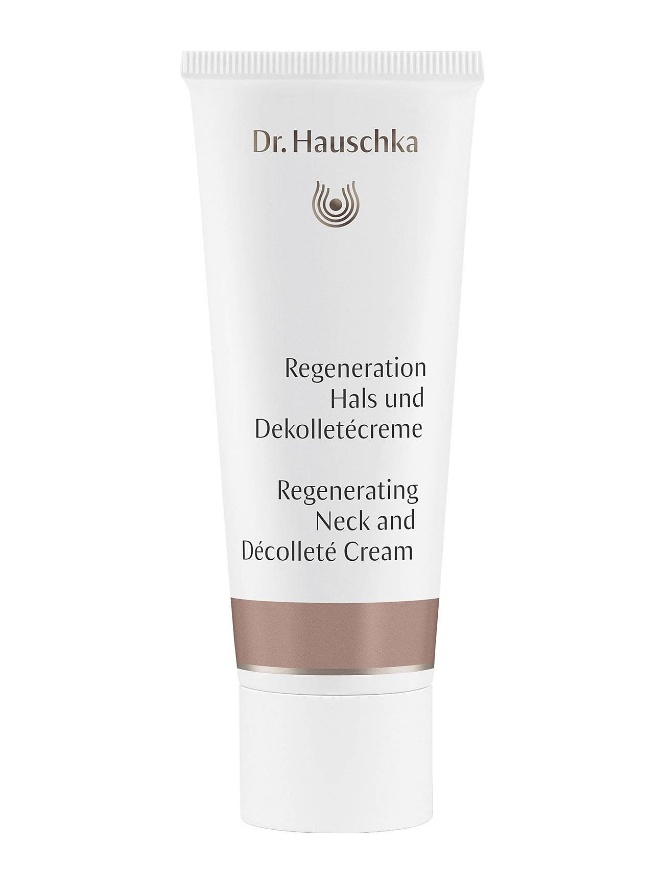 Dr. Hauschka Regenerating Neck And DéColleté Cream
