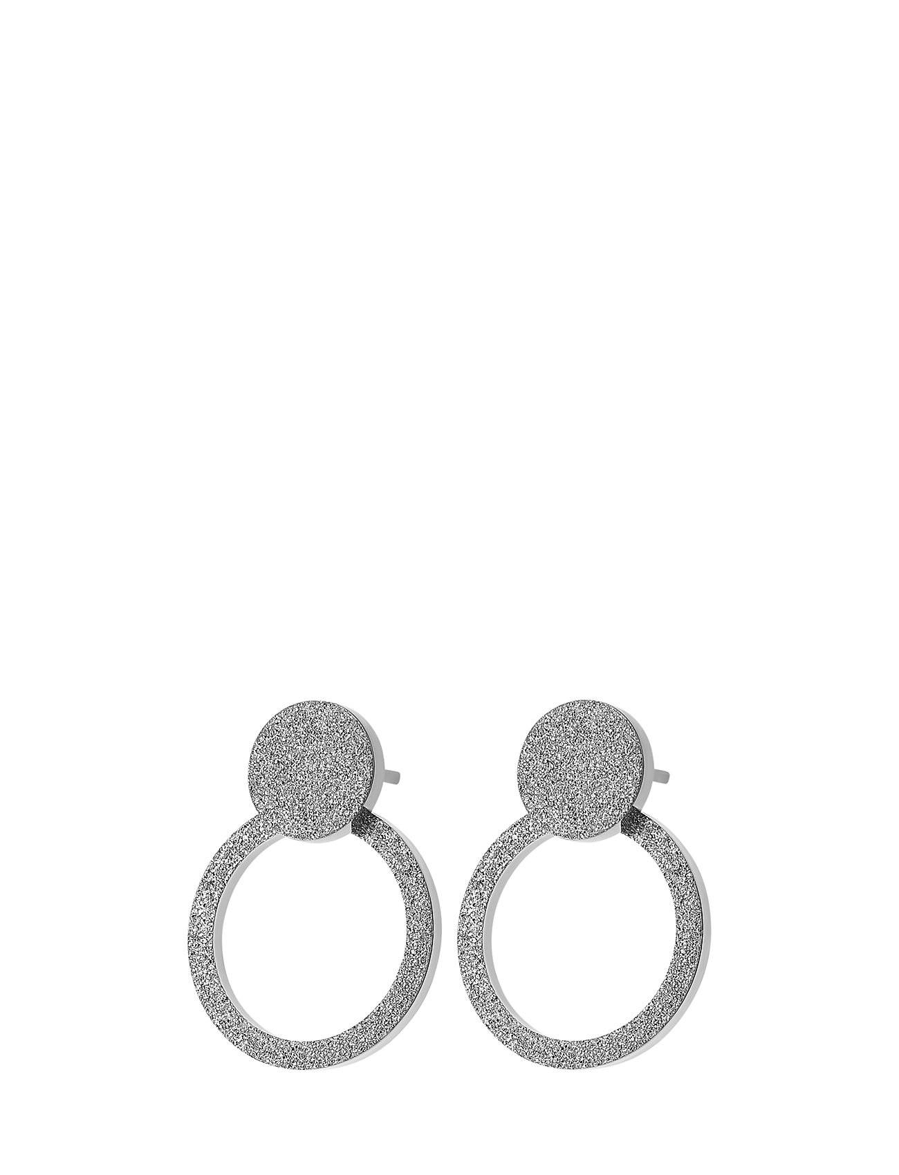 Edblad Valerie Earrings Sparkle Steel