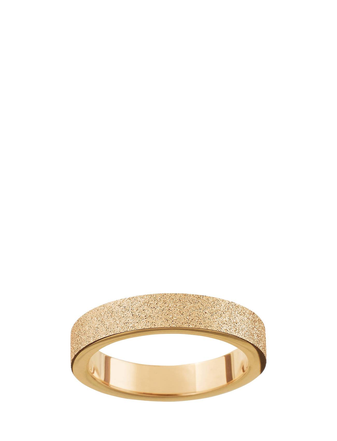 Edblad Valerie Ring Sparkle Gold