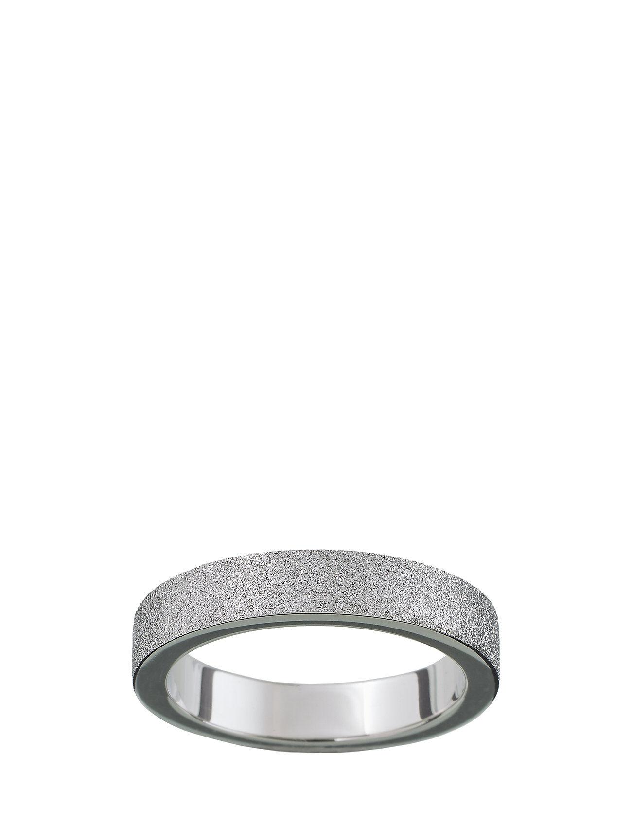 Edblad Valerie Ring Sparkle Steel