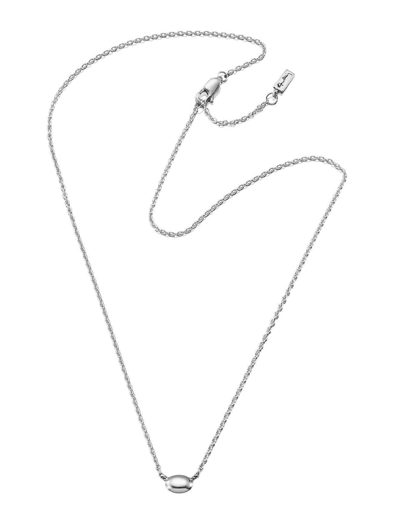 Efva Attling Love Bead Necklace - Silver
