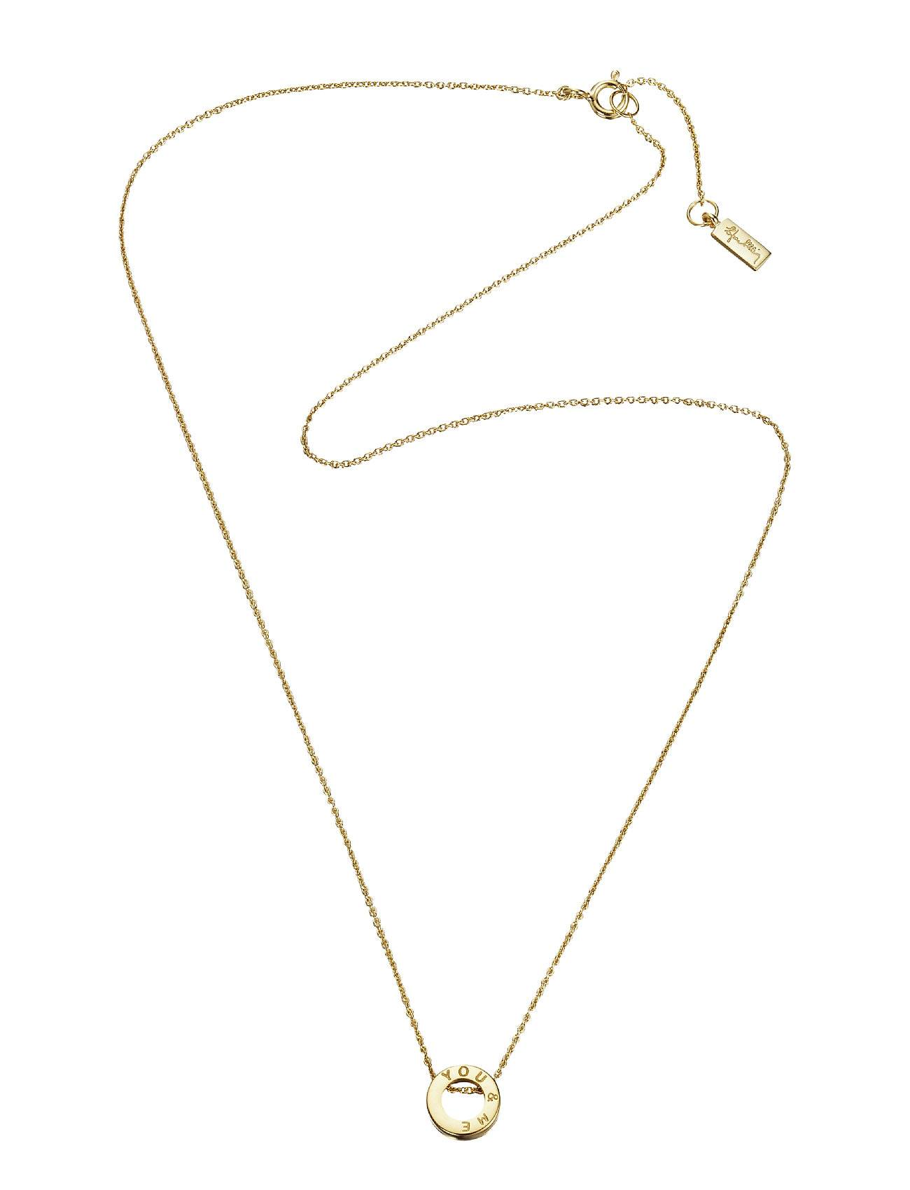 Efva Attling Mini Me You & Me Necklace