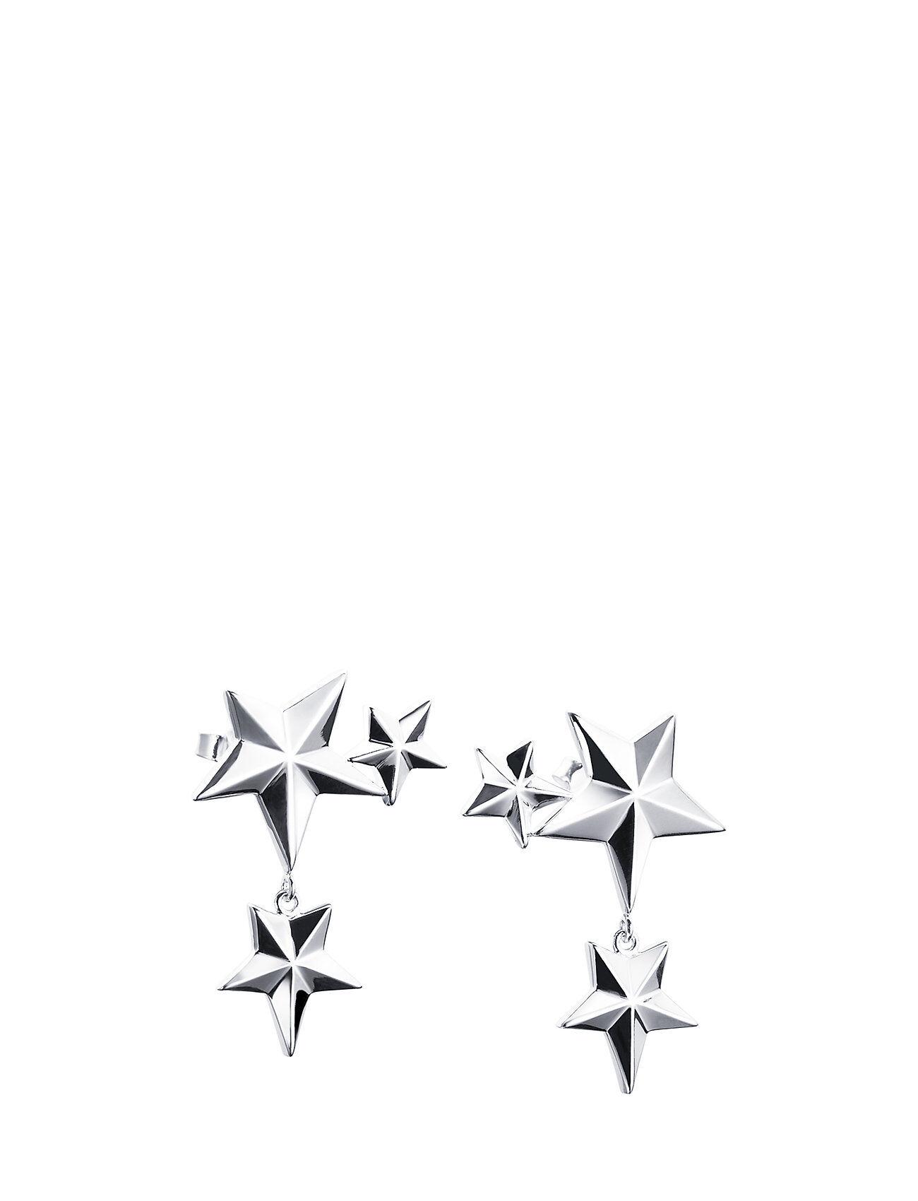 Efva Attling Catch A Falling Star Earrings