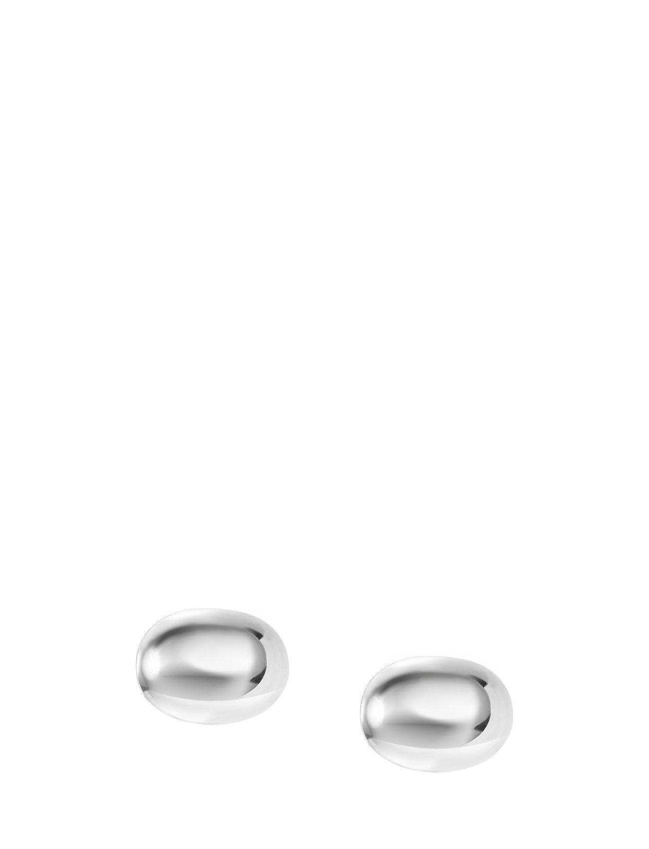 Efva Attling Love Bead Ear - Silver
