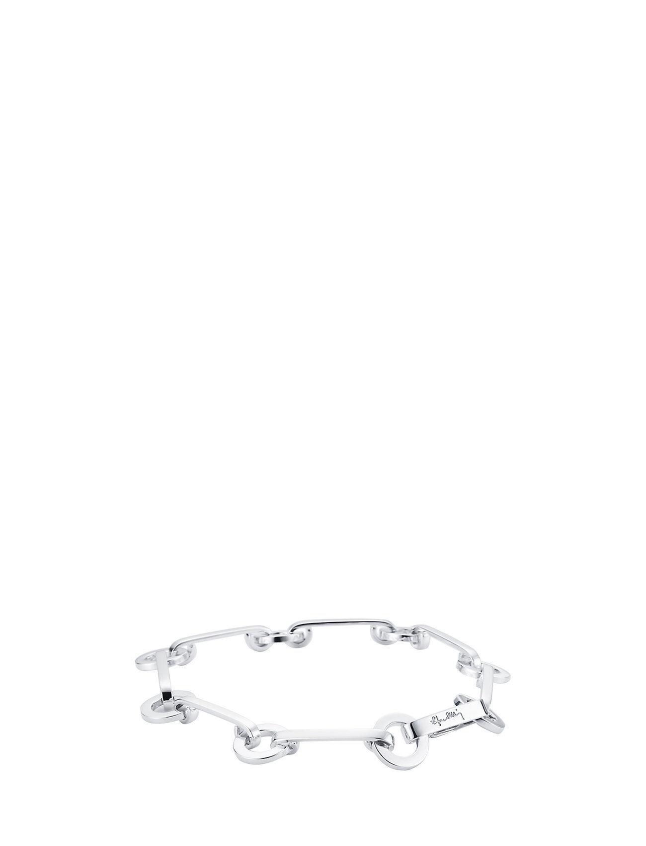 Efva Attling Ring Chain Bracelet