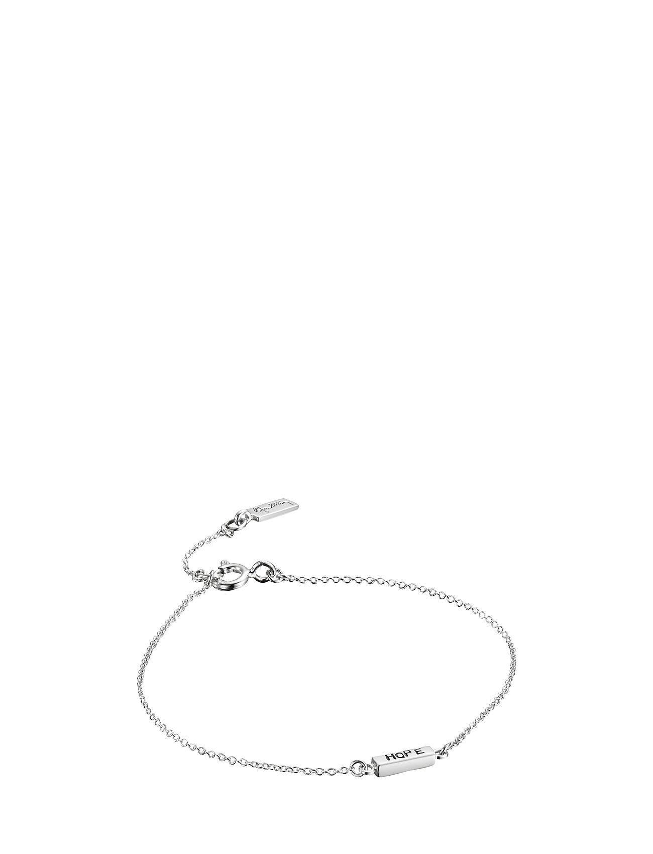 Efva Attling Mini Me Hope Bracelet