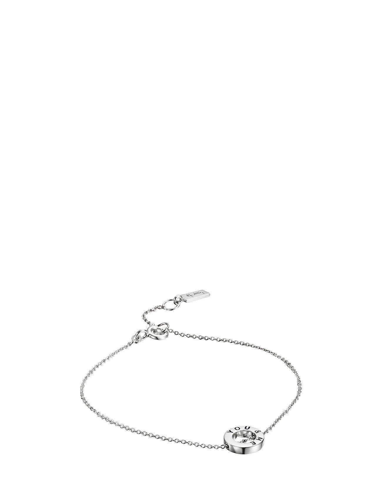 Efva Attling Mini Me You & Me Bracelet.