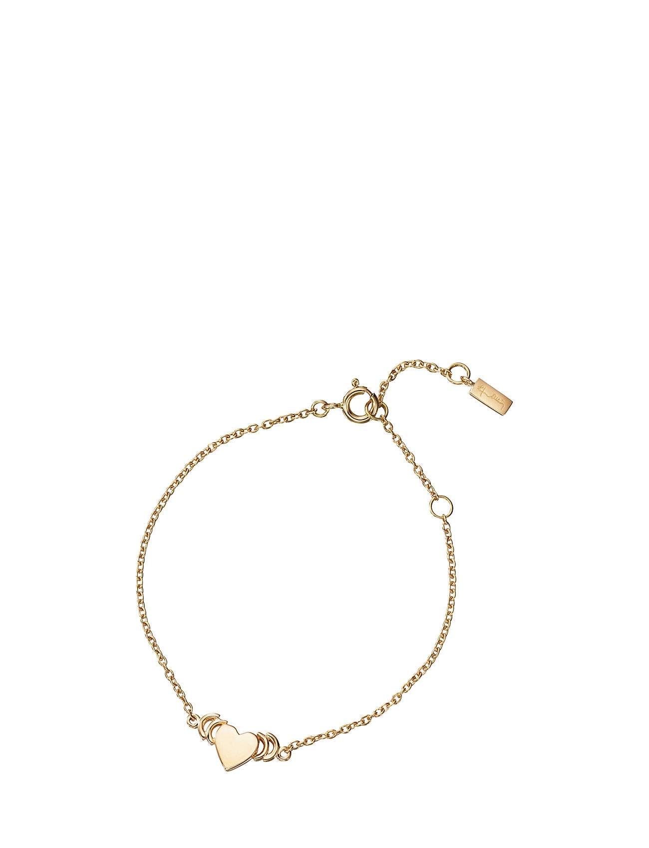 Efva Attling With Love Bracelet