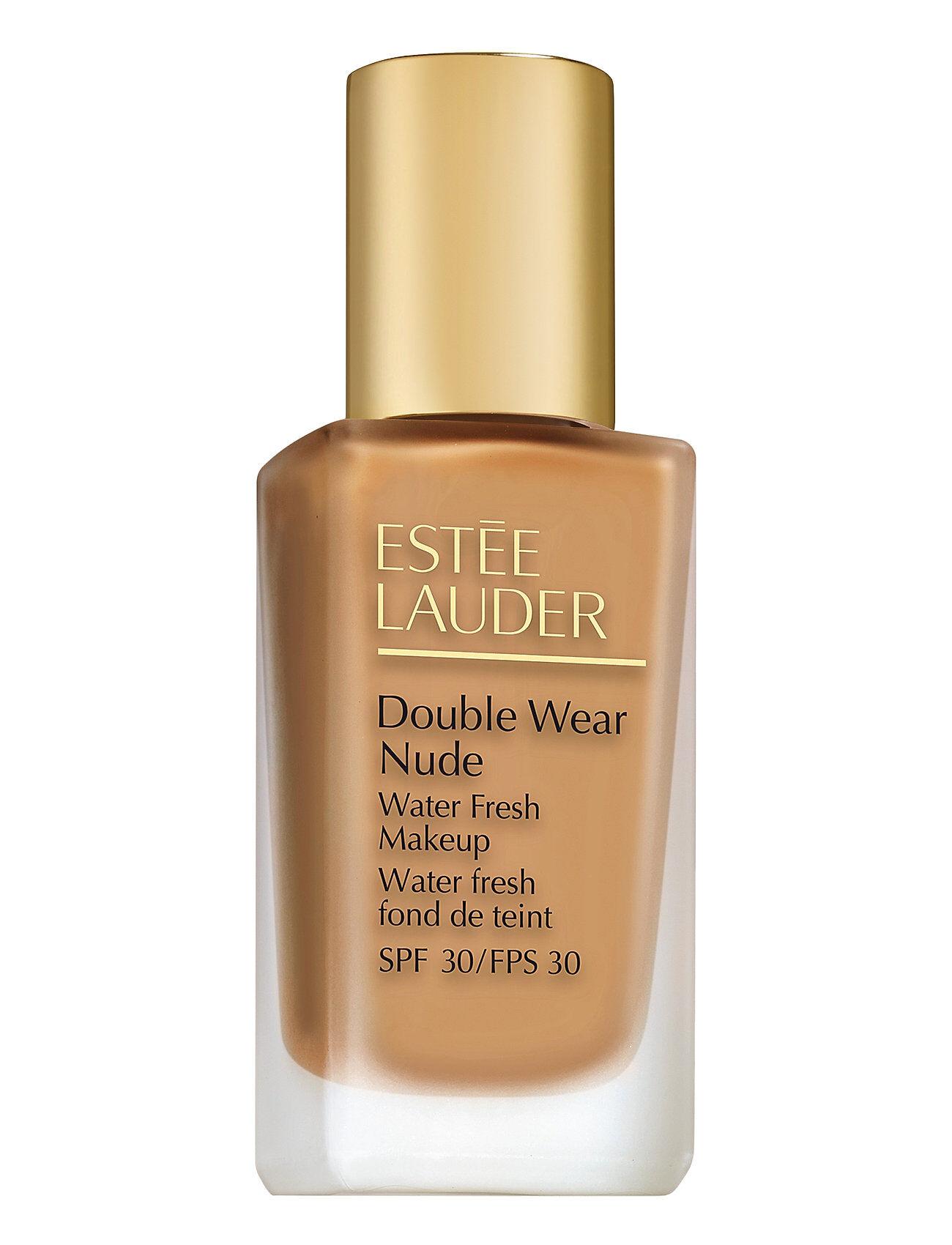Estée Lauder Double Wear Nude Water Fresh Makeup - Shell Beige 4n1