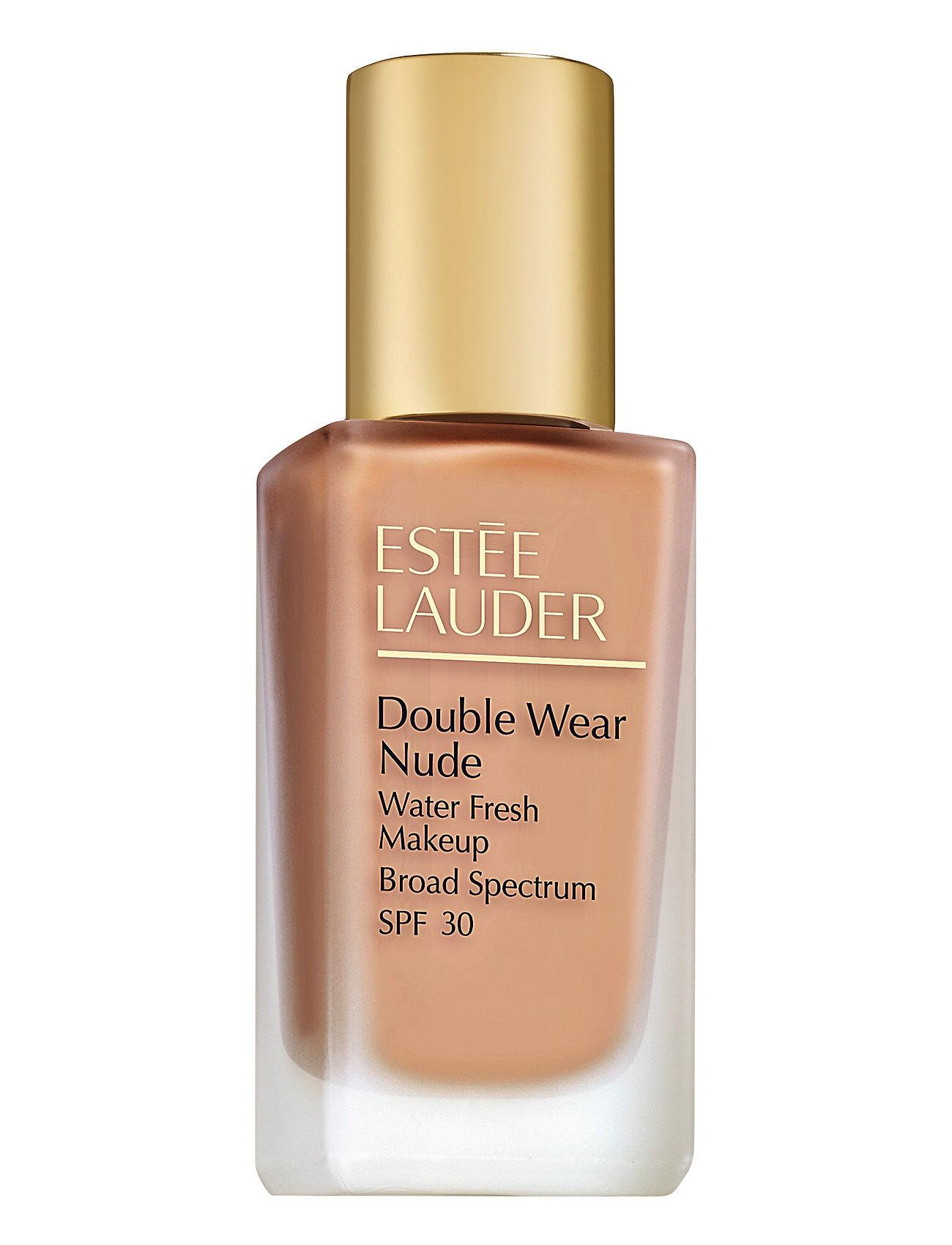 Estée Lauder Double Wear Nude Water Fresh Makeup - Ivory Beige 3n1