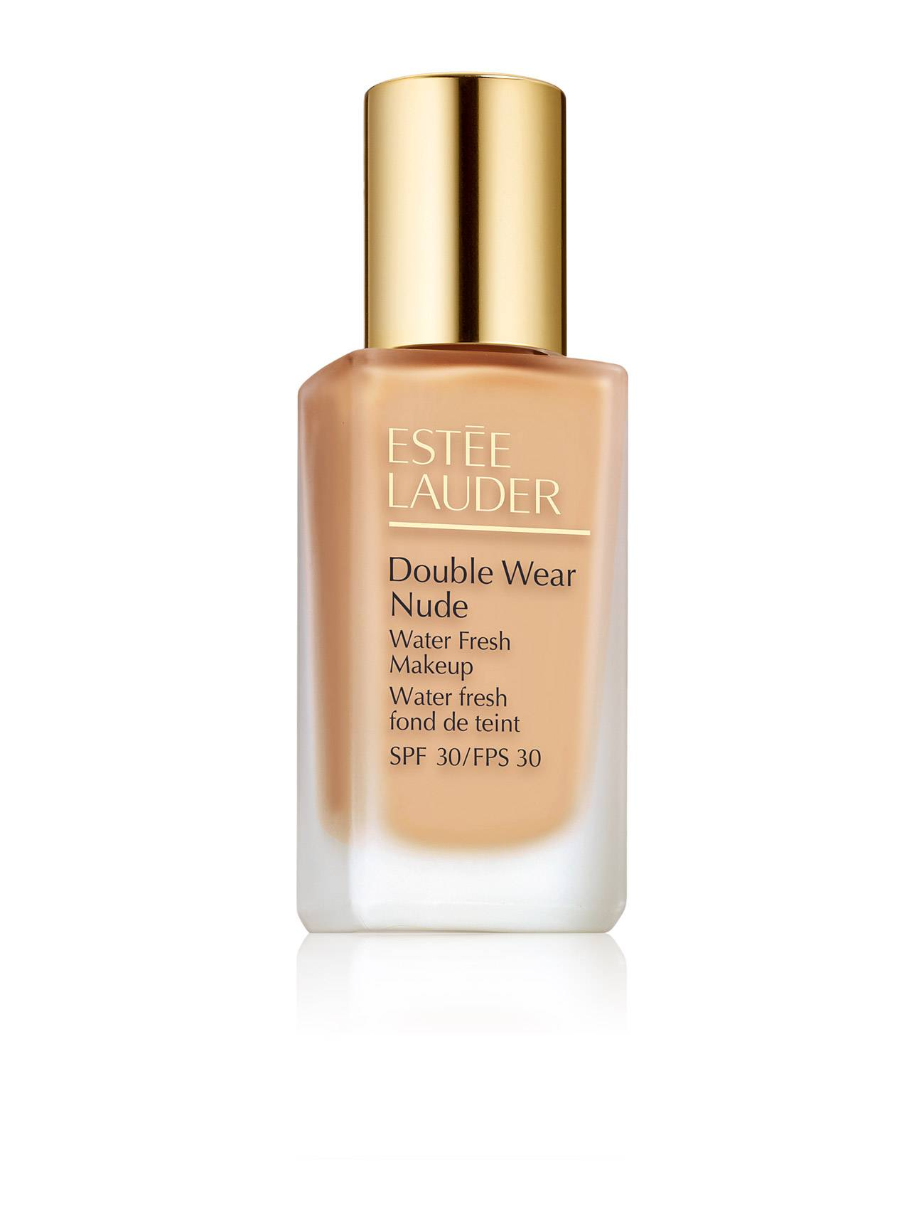 Estée Lauder Double Wear Nude Water Fresh Makeup - Desert Beige 2n1