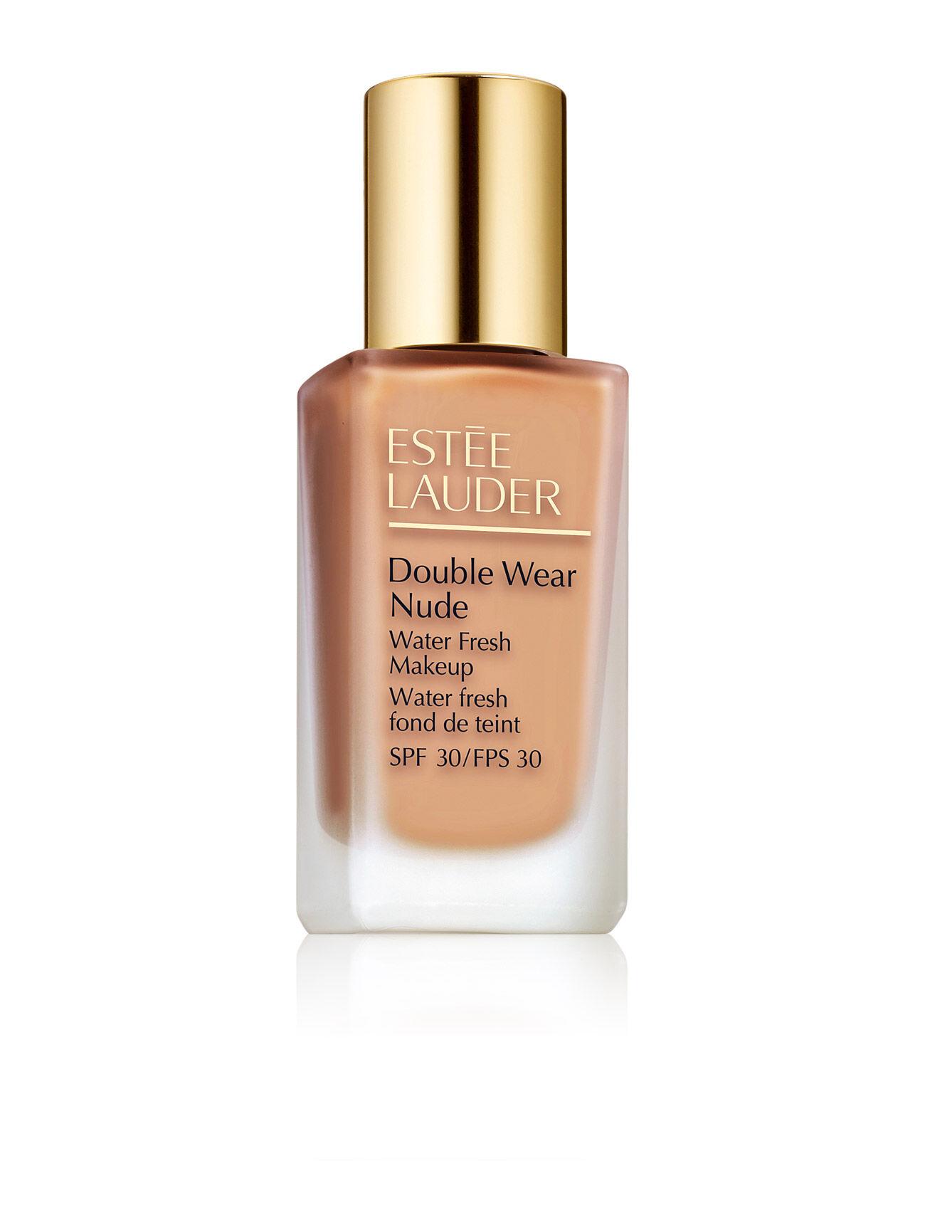 Estée Lauder Double Wear Nude Water Fresh Makeup - Wheat 3n2