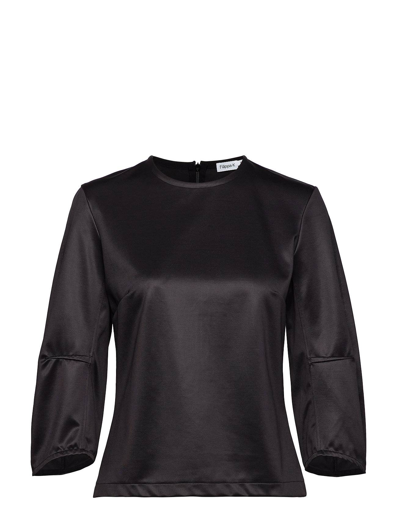 Filippa K Sculptural Sleeve Top