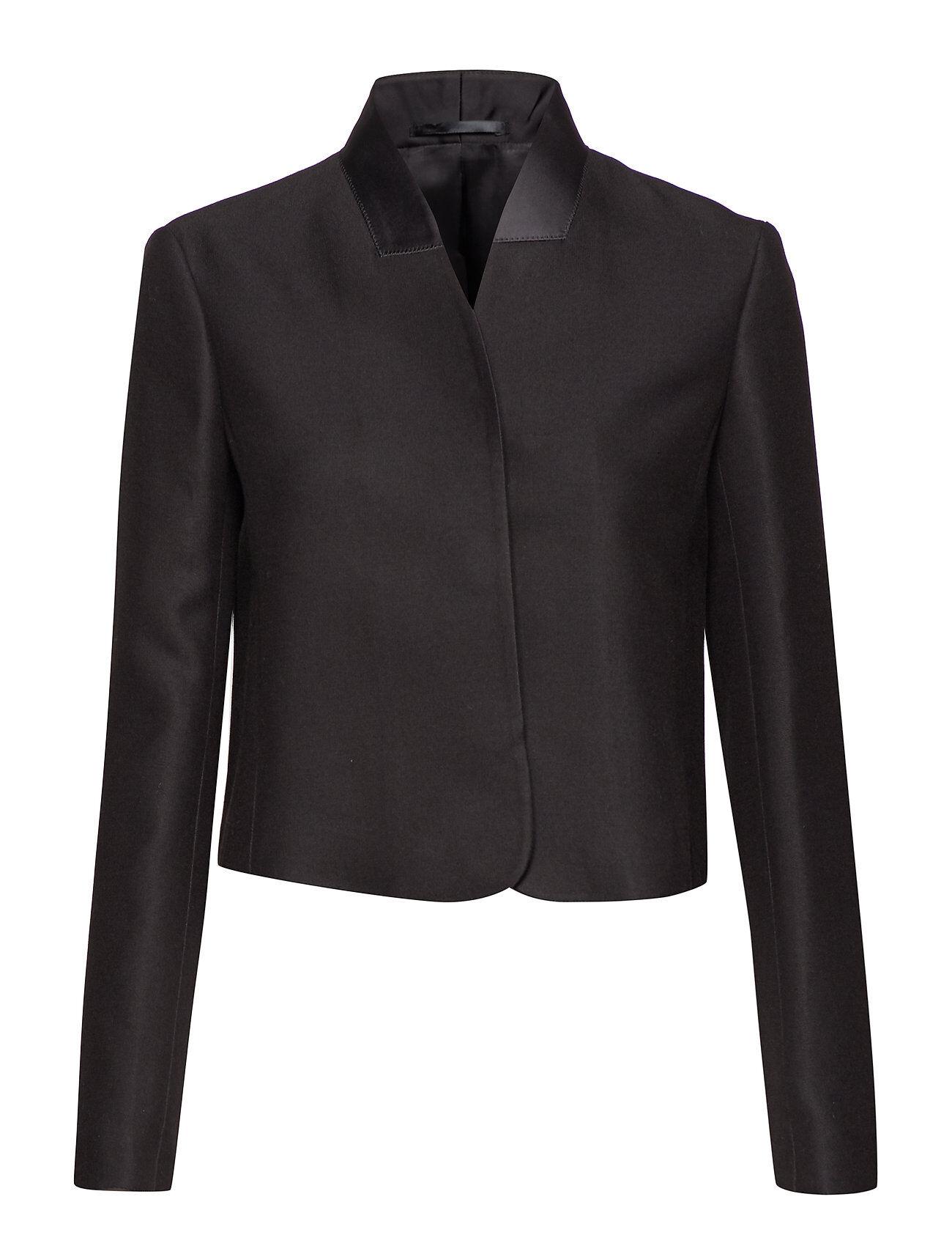 Filippa K Short Blazer Jacket