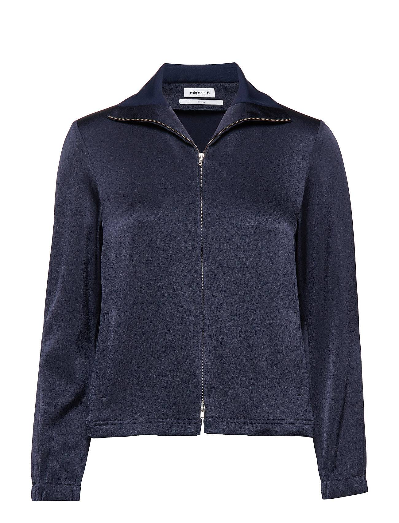 Filippa K Satin Jacket