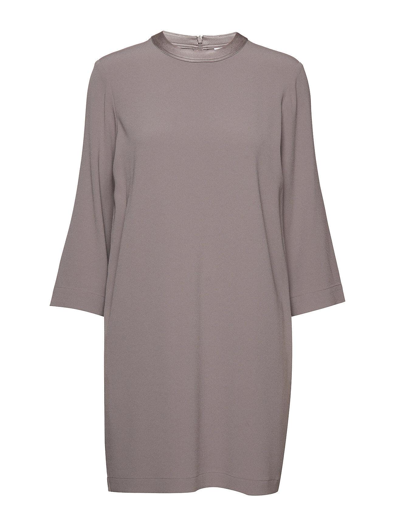 Filippa K Satin Crepe Dress
