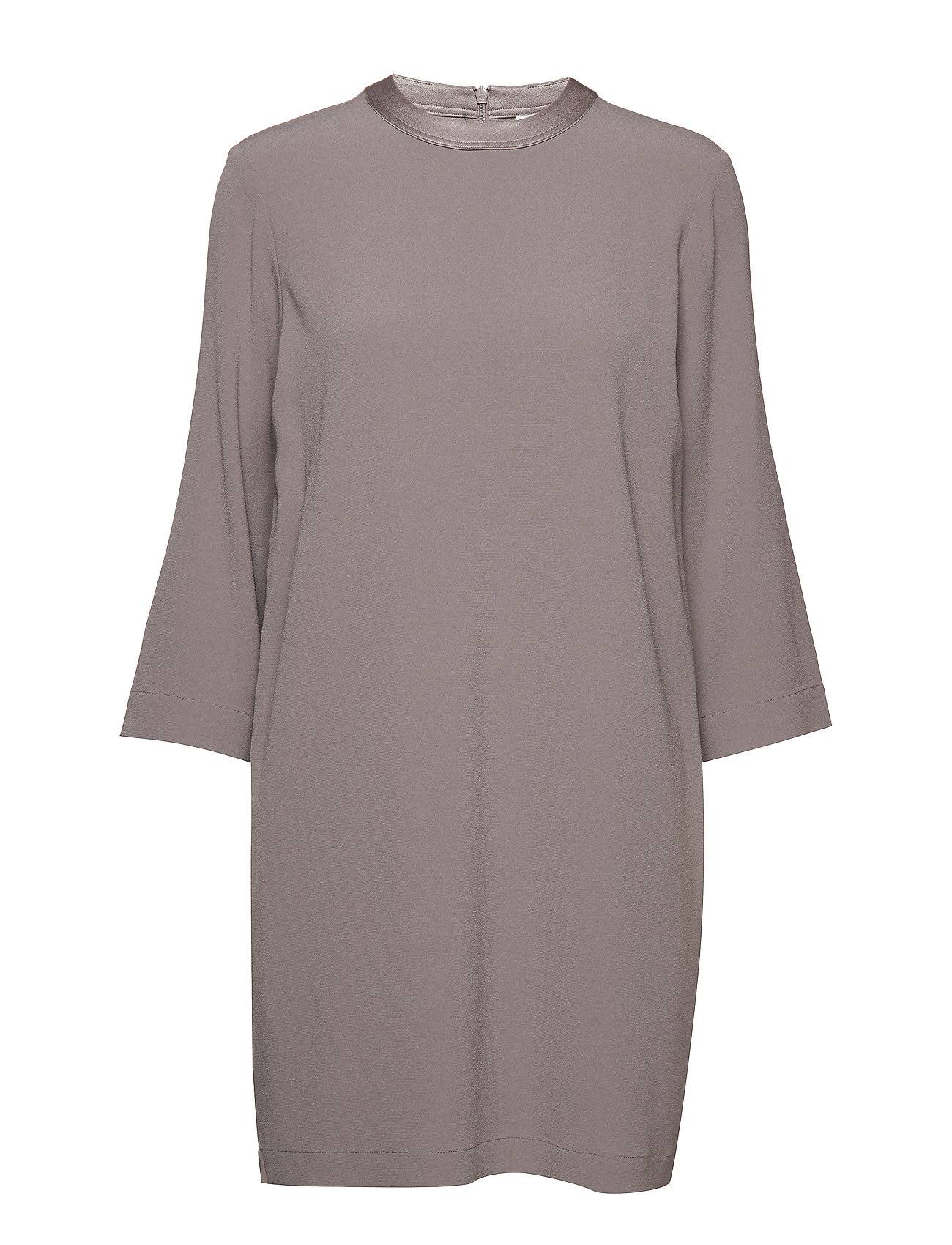 Filippa K Satin Crepe Dress