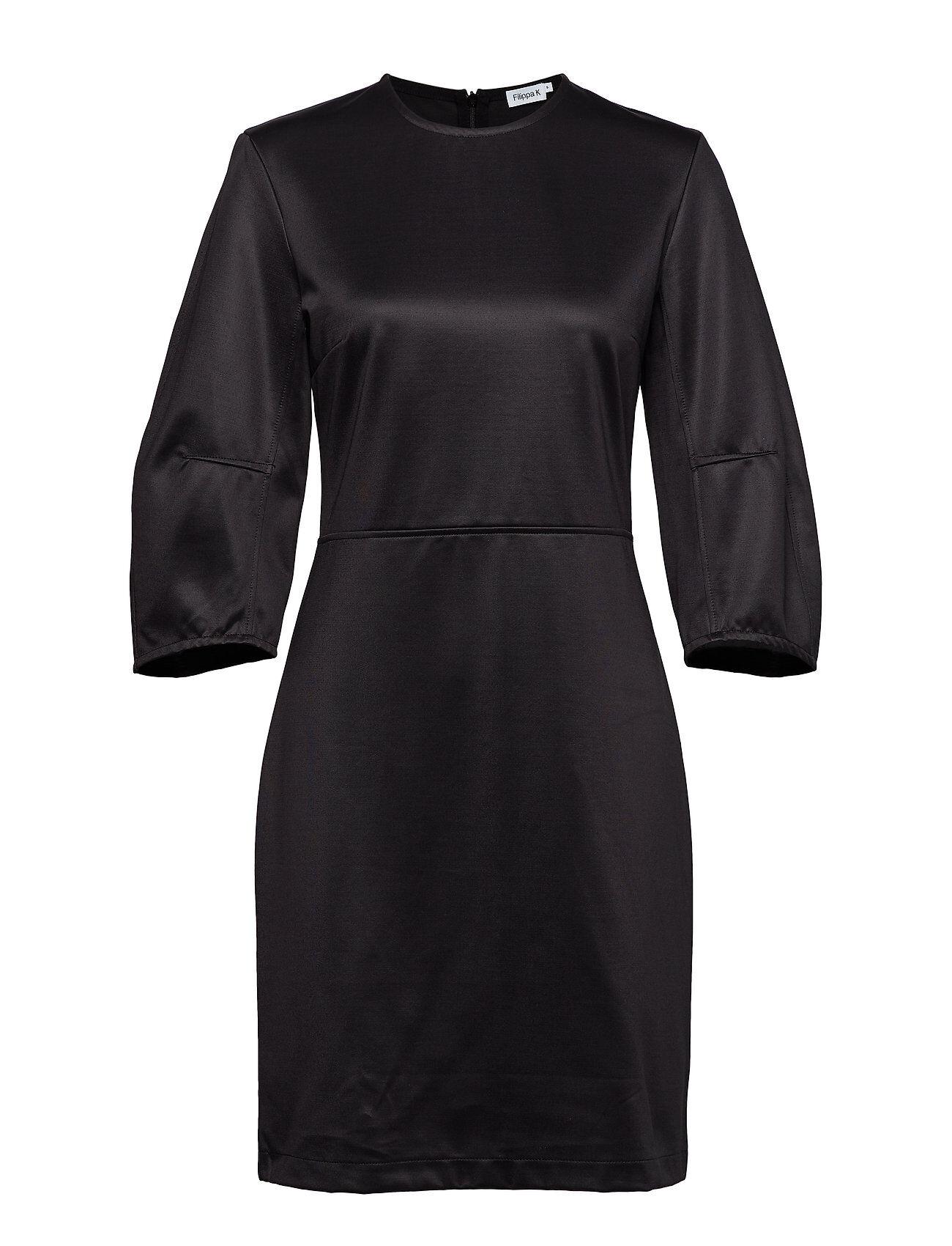 Filippa K Sculptural Sleeve Dress