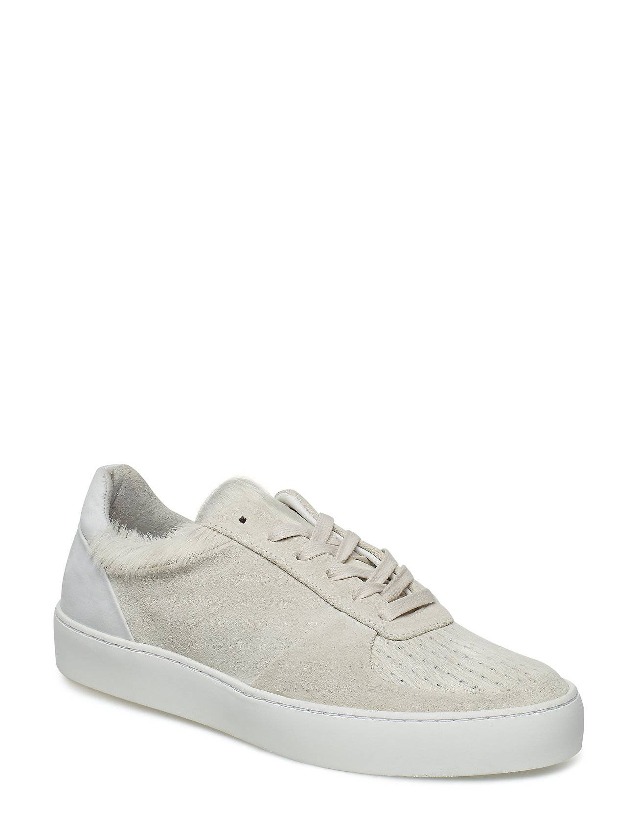 Filippa K Donna Pony Hair Sneaker