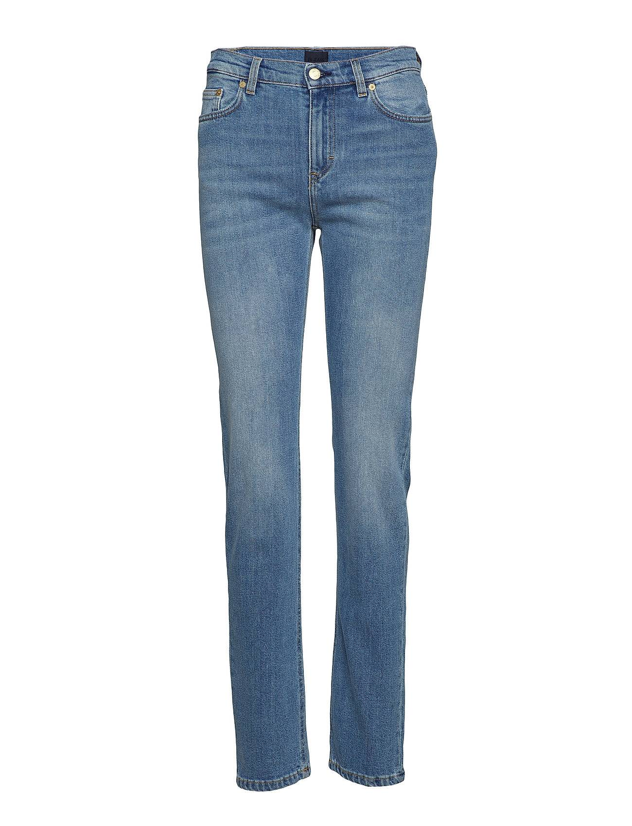 Filippa K Taylor Washed Jean
