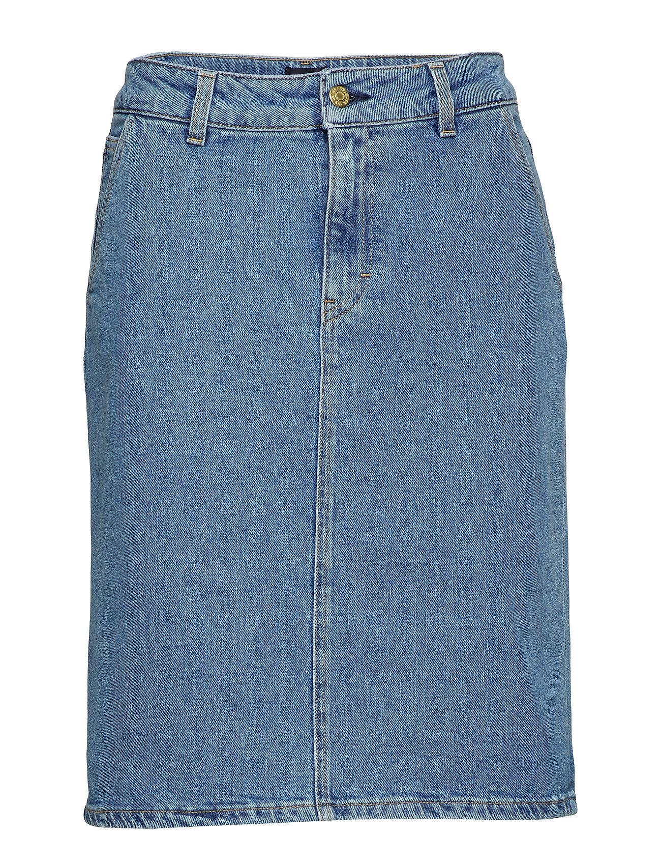 Filippa K Alicia Denim Skirt