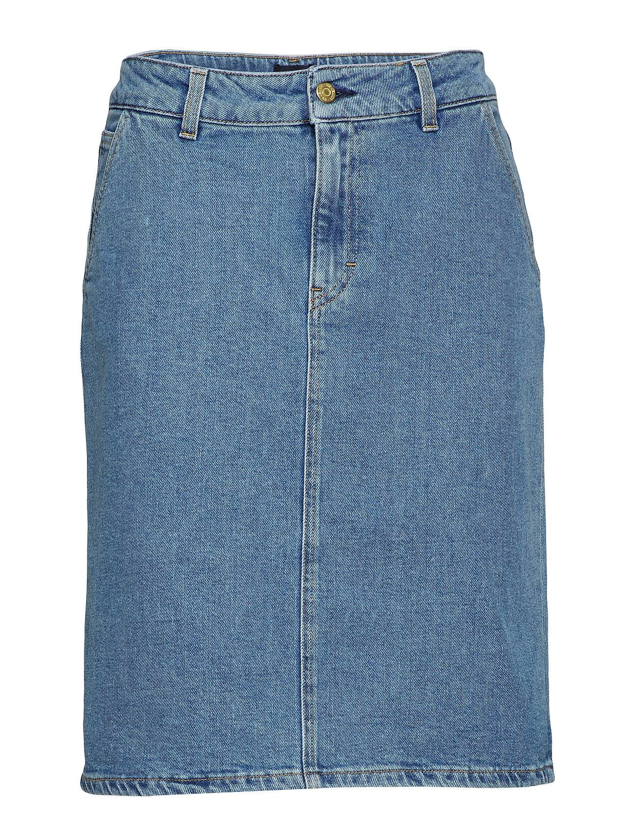 Filippa K Alicia Denim Skirt