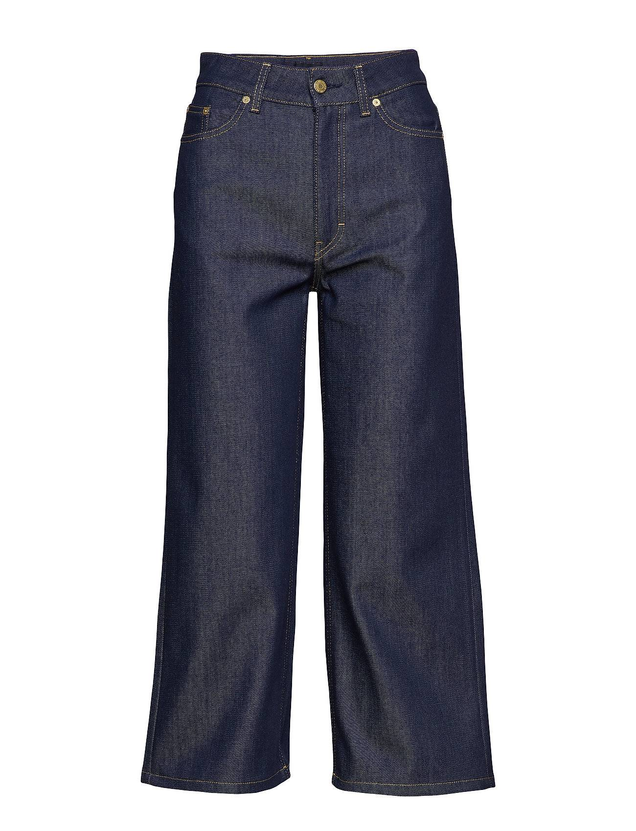 Filippa K Laurie Raw Jean