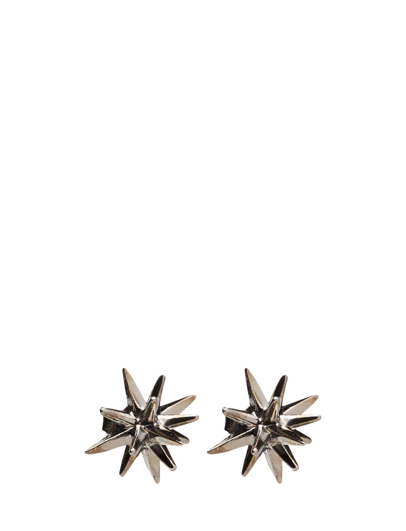 Gaia Jewels Half Star