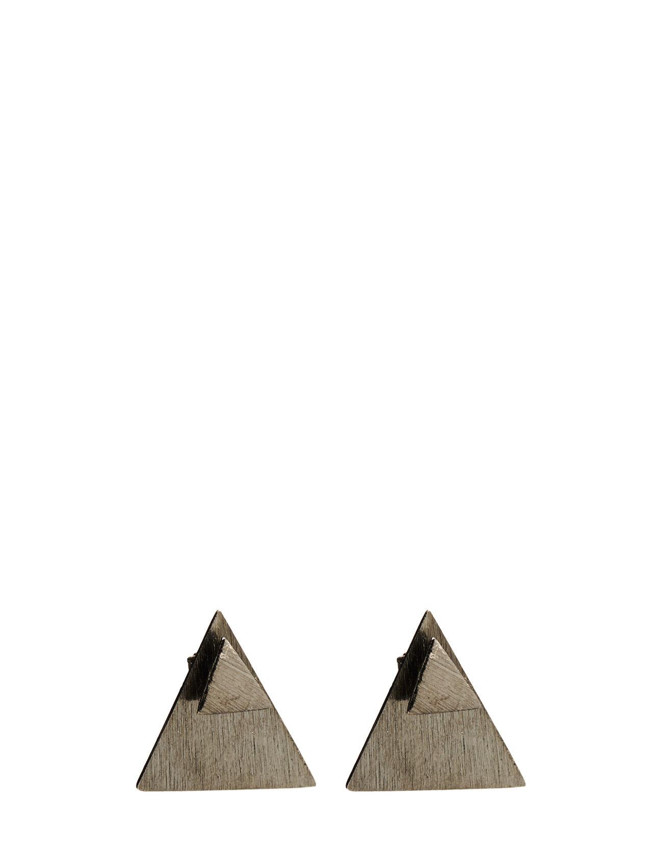Gaia Jewels Triangle In Triangle
