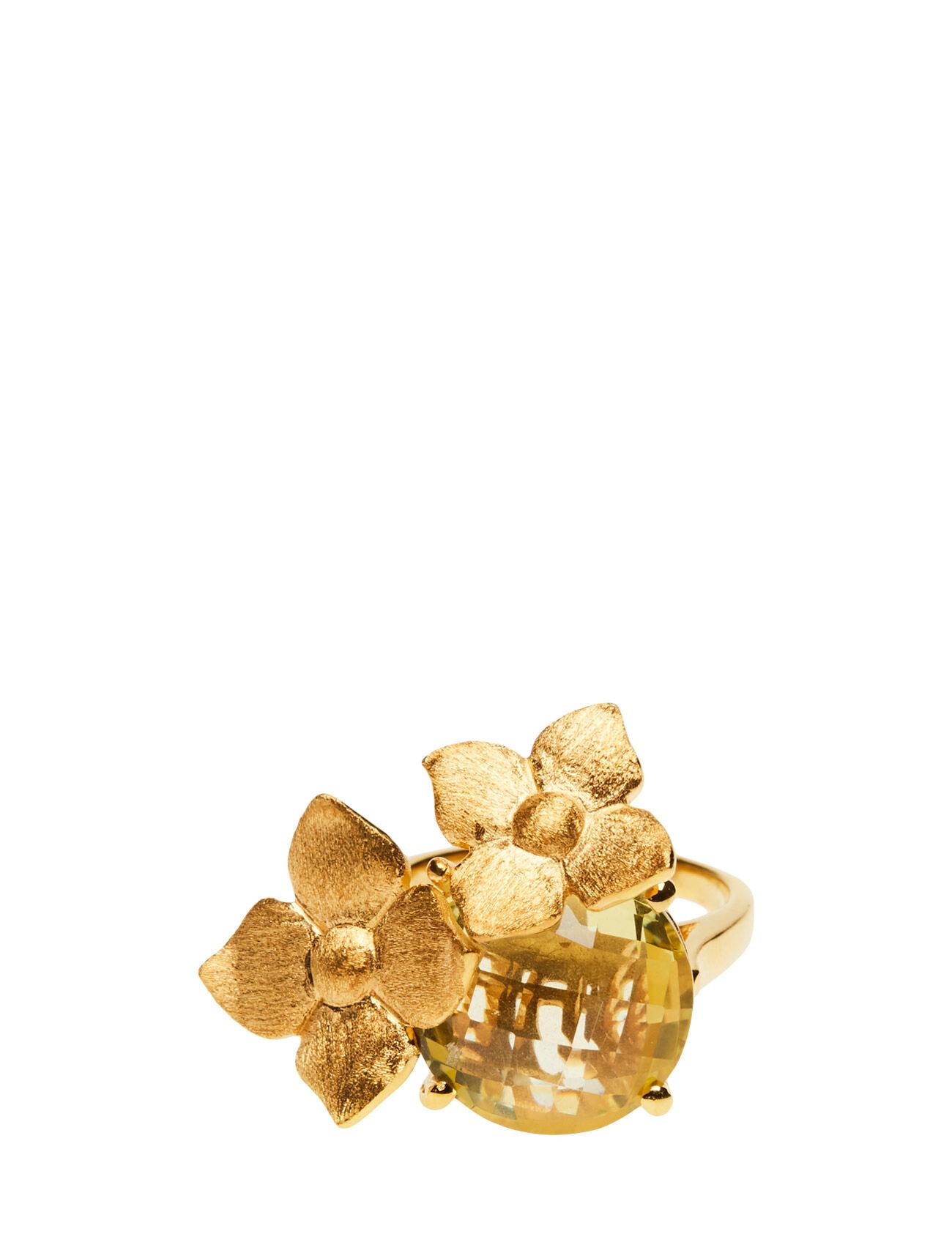 Gaia Jewels Buttercup