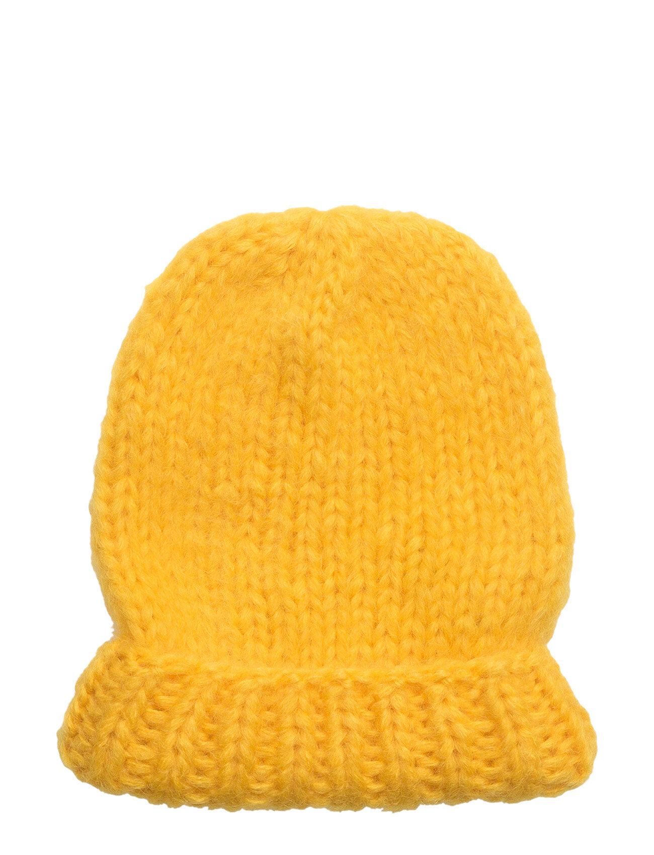 Ganni Hand Knit Wool
