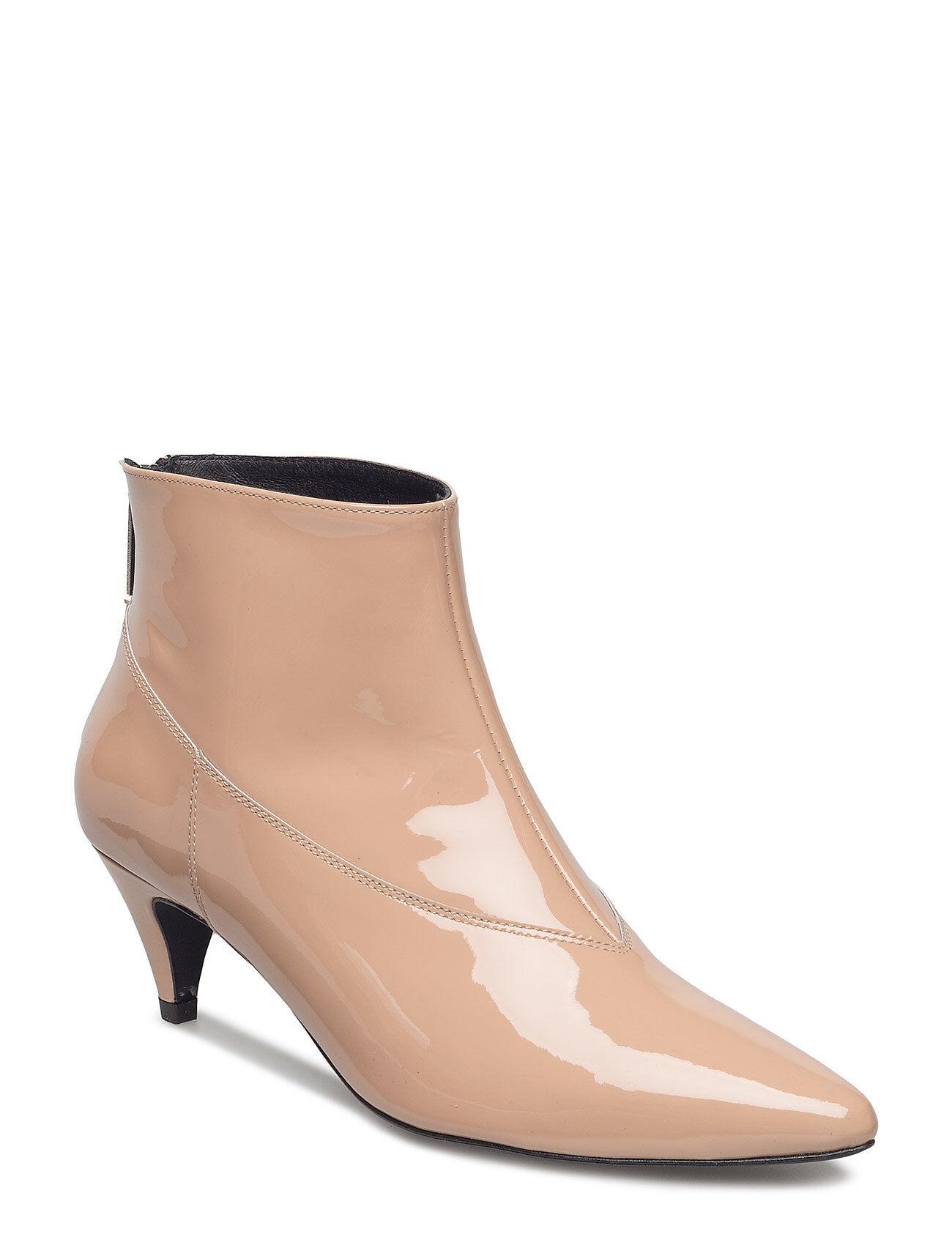 Gestuz Sheba Patent Boots Ze1 18