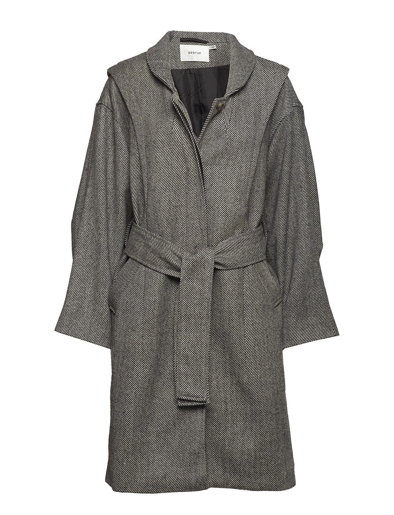 Gestuz Wolla Coat Ze4 18