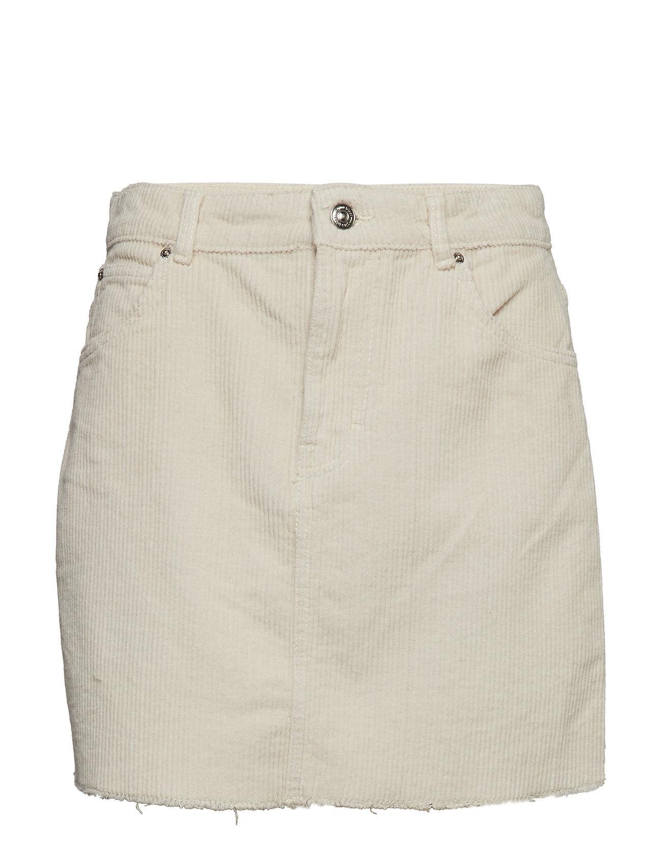 Gina Tricot Cory Corduroy Skirt