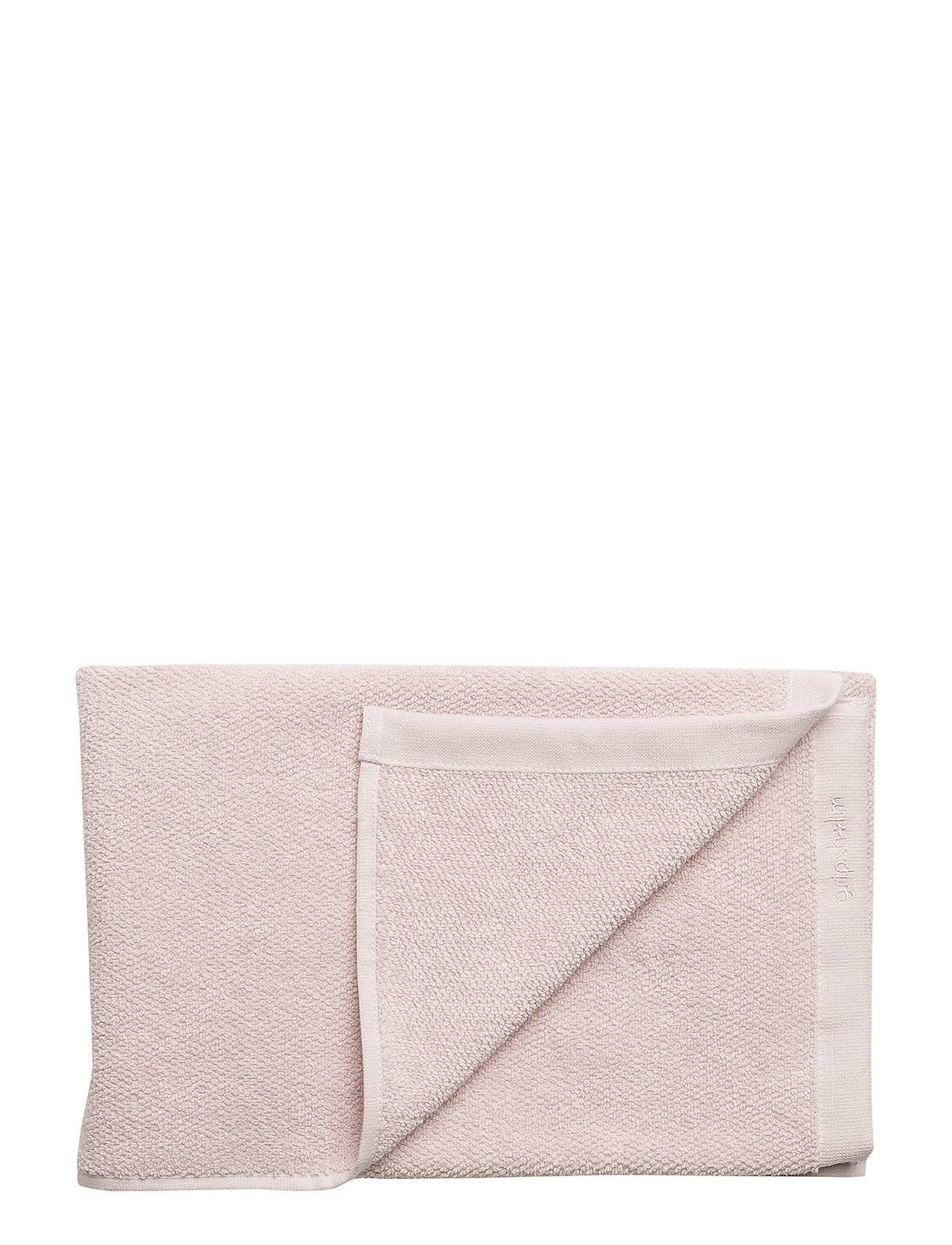 Gripsholm Bath Towel Cotton Linen