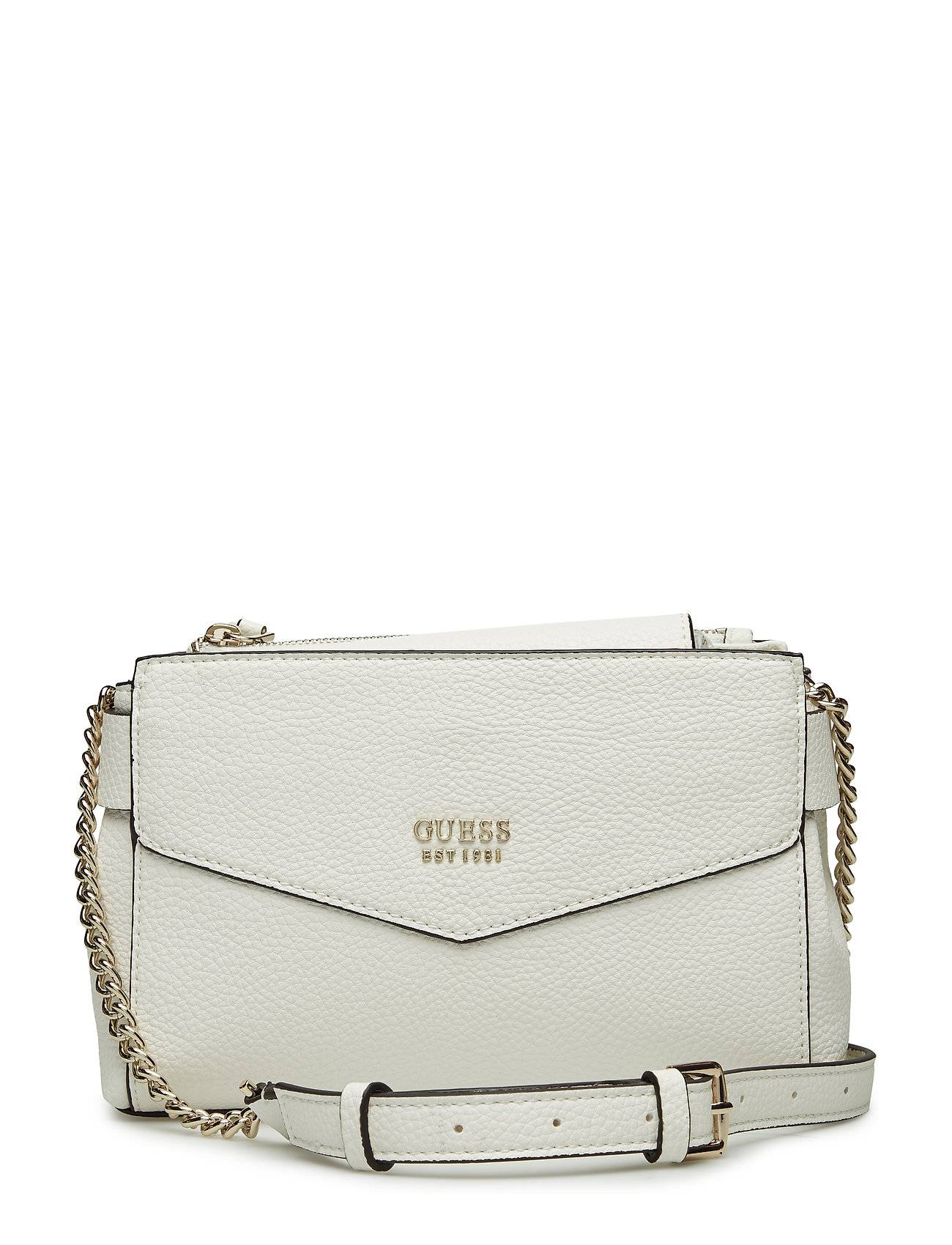GUESS Colette Mini Society Crossbody